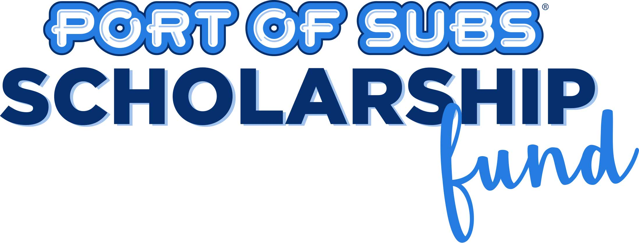 Port of Subs Scholarship Fund